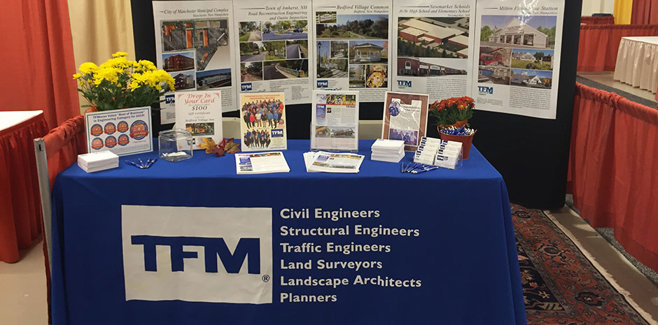 2019 NH Municipal Expo