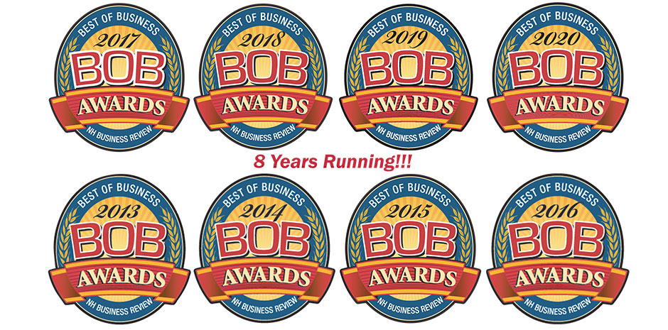 TFMoran 2020 BOB Award
