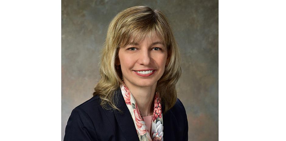 Natalia Kulchitsky, PE TFMoran Structural Engineer
