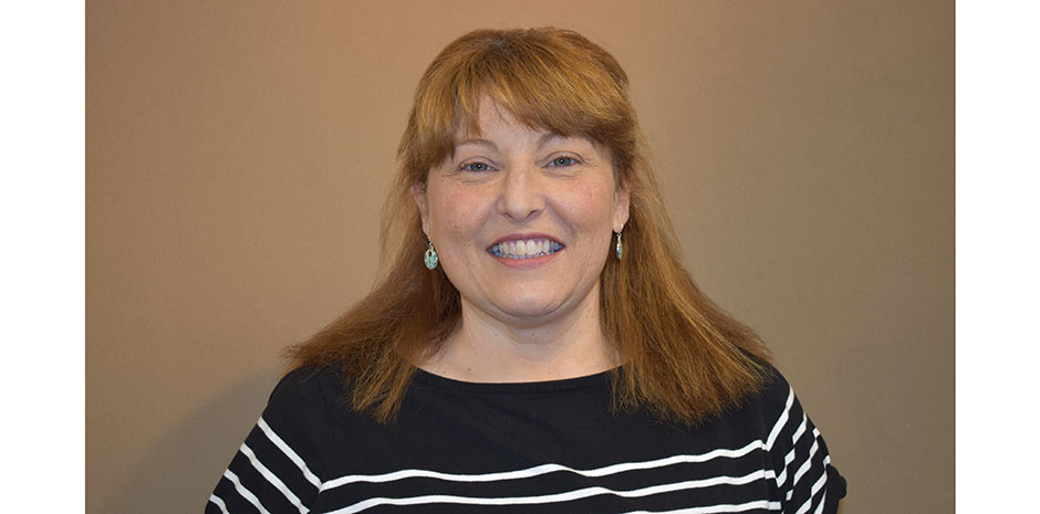 Jennifer Farrow, TFMoran Bedford Receptionist