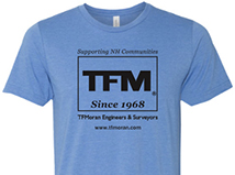 $430 Raised for CMC's Coronavirus Relief Efforts through TFM T-shirt Sales