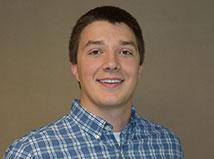 UNH Graduate Jacob Woodard joins TFMoran Structural Team