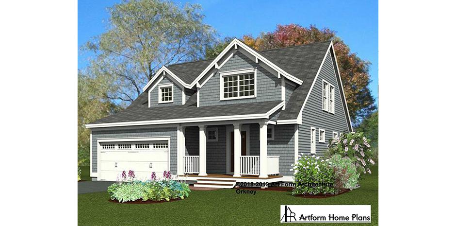 Silvergrass Place Condominium - Hampton, NH