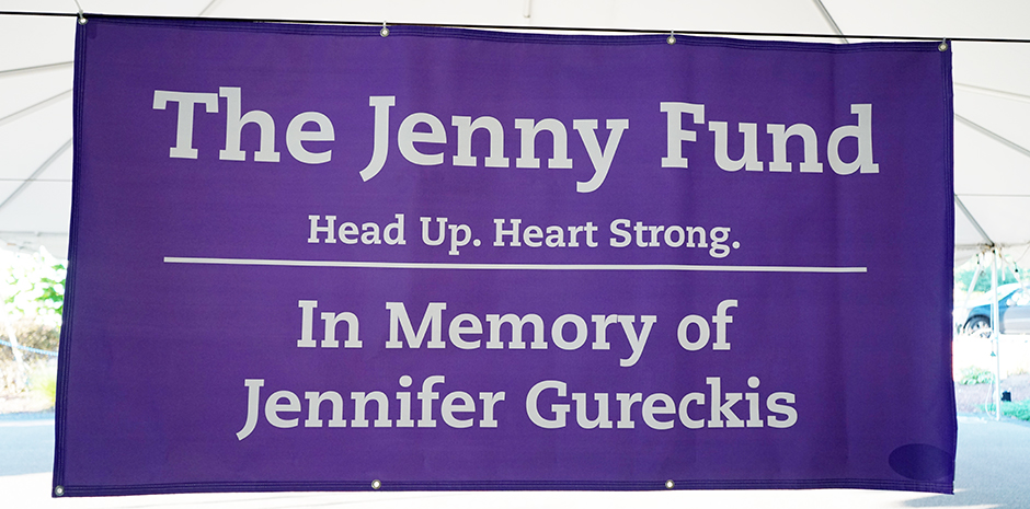 The Jenny Fund Golf Tournament 2020