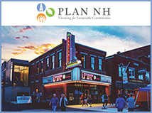 Congratulations to Bank of NH Stage for receiving a Plan NH 2020 Merit Award of Excellence