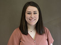 Welcome Julia Chartier as Administrative & Marketing Assistant