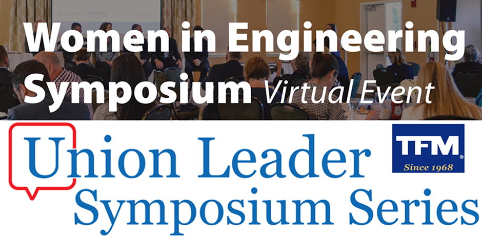 TFMoran sponsors Union Leader Women in Engineering Symposium