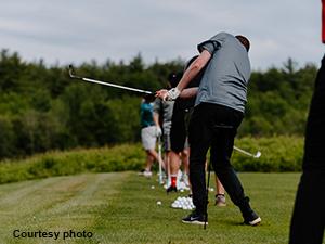 TFMoran's Justin Macek Organizes Charity Golf Tournament Benefitting NAMI