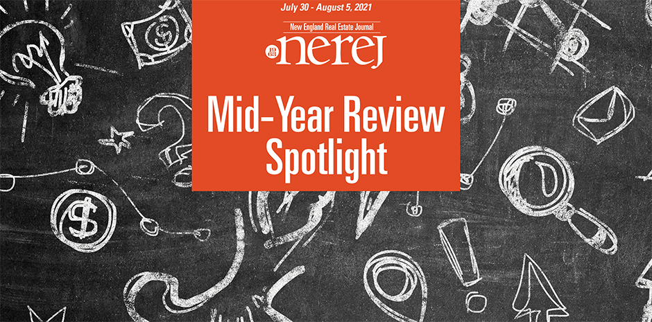 Dylan Cruess TFMoran's 2021 Mid-year Review Engineer's Perspective