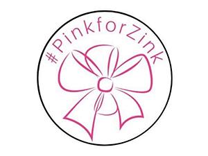 Bedford Goes Pink for Zink