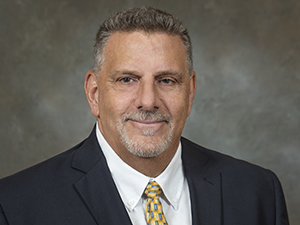 TFMoran Welcomes Michael Dahlberg as Assistant Vice President and Survey Department Manager