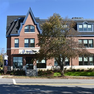 Members First Credit Union Headquarters