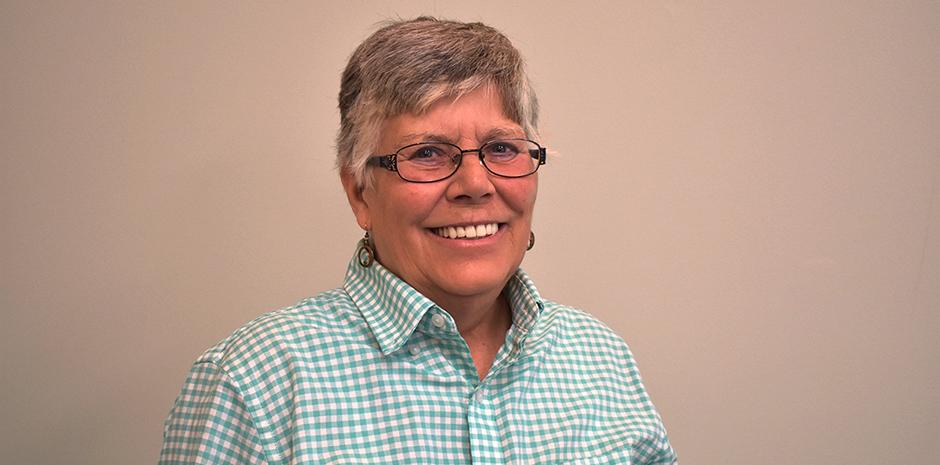 Sharon Monahan, CWS TFMoran Wetland Scientist