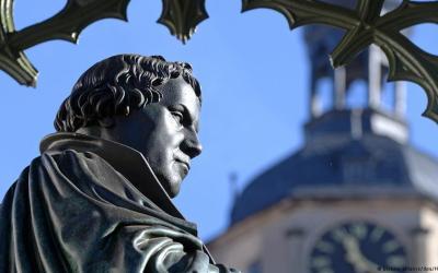 XII. dies theologicus – 500 godina reformacije