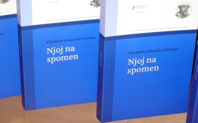 "Predstavljanje knjige ""Njoj na spomen"" E. S. Fiorenze"