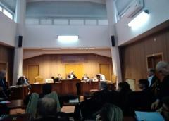 Sistema Montante prima udienza per 16