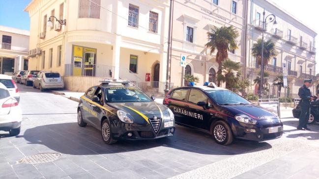 """Carabinieri e Guardia di Finanza confiscano patrimonio di circa un milione di euro ad un affiliato di """"Cosa Nostra"""""""