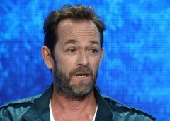 E' morto Luke Perry, addio Dylan