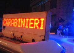 """Operazione """"Boomerang"""" a Gela, stroncato traffico di sostanze  stupefacenti"""