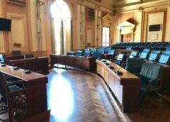 Caltanissetta Protagonista chiede di tornare alle sedute in presenza del Consiglio comunale