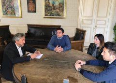 """Cara di Pian del Lago. Il sindaco Gambino incontra i vertici: """"Massima attenzione per i lavoratori"""""""