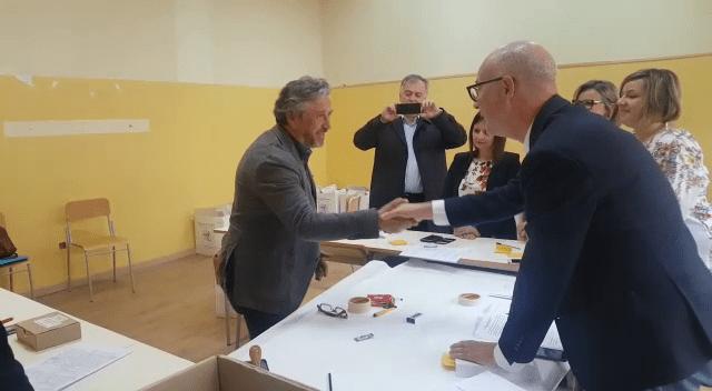 Proclamato Gambino sindaco