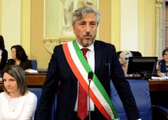 """Salva imprese. Il sindaco Gambino: """"Insieme alla deputazione in contatto continuo con il comitato dei creditori"""""""