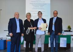 """Cerimonia di premiazione V Edizione Premio regionale di Giornalismo e Poesia """"Anna Maria Ermigiotti"""" col patrocinio dell'O.d.G. di Sicilia"""