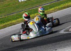 A metà campionato il  Karting ai raggi x