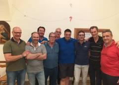 Eletto il nuovo coordinamento del gruppo portatori di Gesù Nazareno