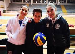 Albaverde Volley. Primo acquisto: arriva Lorena Tilaro
