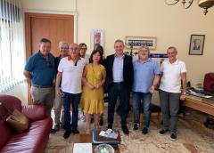 """Ispettorato agrario Caltanissetta, confermati i vertici, Mancuso (FI): """"Squadra che vince non si cambia"""""""