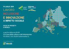 Inserimento lavorativo, a Caltanissetta un incontro tra comunità ed esperti del settore