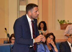 """Aiello: """"Basta con l'arroganza Cinque Stelle"""""""