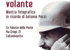 """Mostra fotografica in ricordo di Antonio Pucci, """"Il Gattopardo volante"""""""