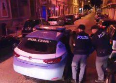Stalking, cercava di entrare a casa della sua ex: arrestato