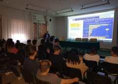 """Tumori al seno e prevenzione, al via il """"Progetto Martina"""" del Lions club di Caltanissetta nelle scuole"""