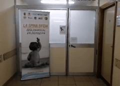 Spina Bifida, arriva il neurochirurgico infantile