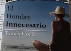 "Presentazione del libro di Tomàs Florìa Parrilla ""El Hombre Innecesario"" all'Istituto ""Luigi Russo"""