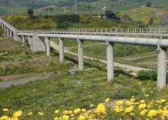 Consorzi di bonifica, governo stanzia 40 milioni per rifare le reti idriche