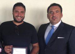 Nasce la DLF Nissa rugby: la prestigiosa azienda nissena è il nuovo main sponsor. Progetto di sport basato sui valori: sancita l'unione di due eccellenze nissene