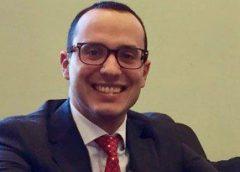 Mineo nuovo coordinatore di Forza Italia Giovani Sicilia