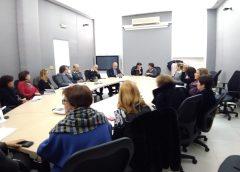 Incontro dirigenti scolastici e Forze dell'Ordine in materia di uso di sostanze stupefacenti