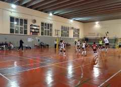 L'Albaverde incrementa la striscia positiva di quattro vittorie in cinque incontri e consolida la seconda posizione in classifica nel girone A della serie C femminile