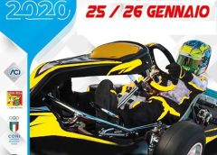 Aci Sport Sicilia apre col karting