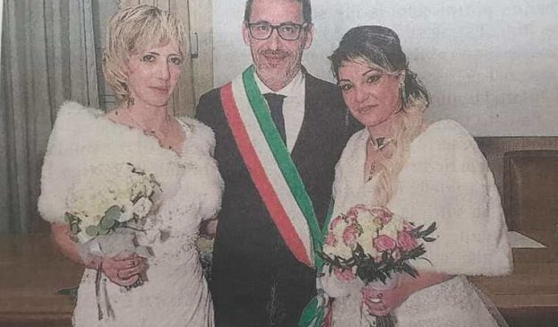 A Canicattì arriva la prima unione civile, spose due donne 30enni