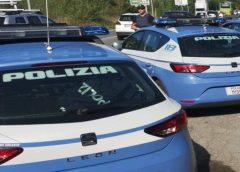 Caltanissetta, denunciato dalla Polizia di Stato 57enne per i reati di lesioni personali aggravate e resistenza a pubblico ufficiale