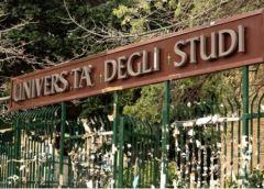 Coronavirus, l'Università di Palermo sospende le attività didattiche