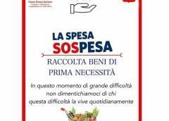 "Iniziative Cinque Stelle: ""La spesa sospesa"""