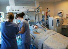 Coronavirus: esperti, aumentano pazienti che escono dalla rianimazione